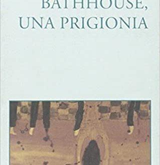 Farnoosh Moshiri, Bathhouse, una prigionia