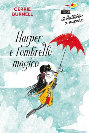 Cerrie Burnell, Harper e l'ombrello magico