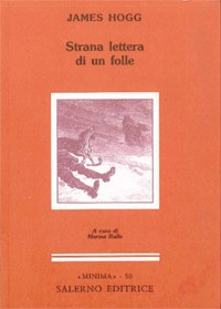 James Hogg, Strana lettera di un folle