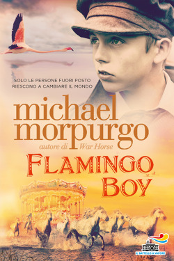 Michael Morpurgo, Flamingo Boy