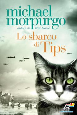 Michael Morpurgo, Lo sbarco di Tips