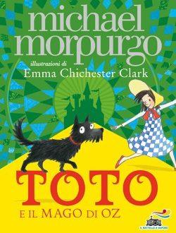 Michael Morpurgo, Toto e il mago di Oz