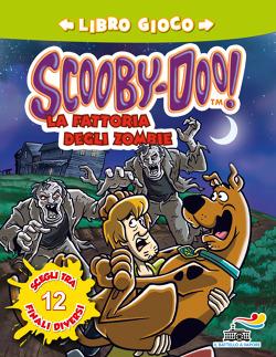 Laurie S. Sutton, Scooby-Doo: La fattoria degli zombie
