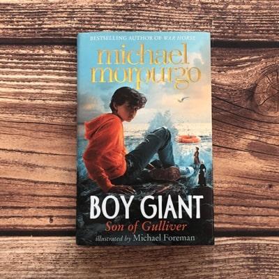 Il ragazzo-gigante