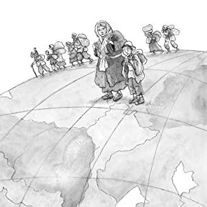 illustrazione di M. Foreman